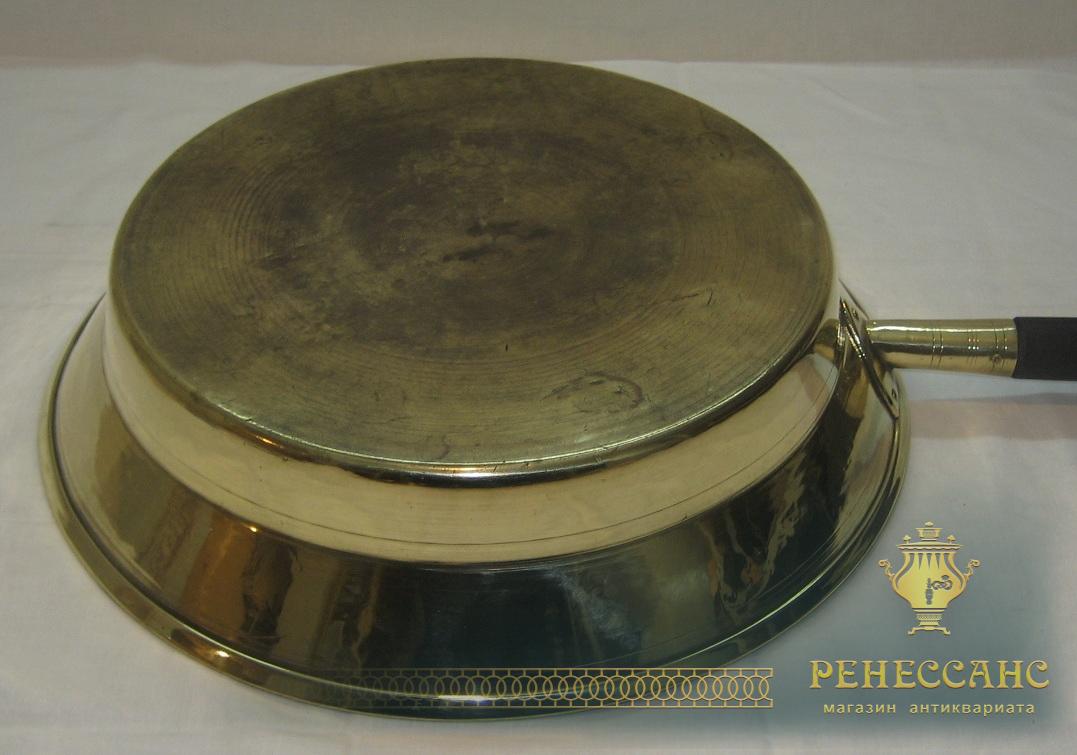 Таз для варки варения, Россия до 1917 года №2039