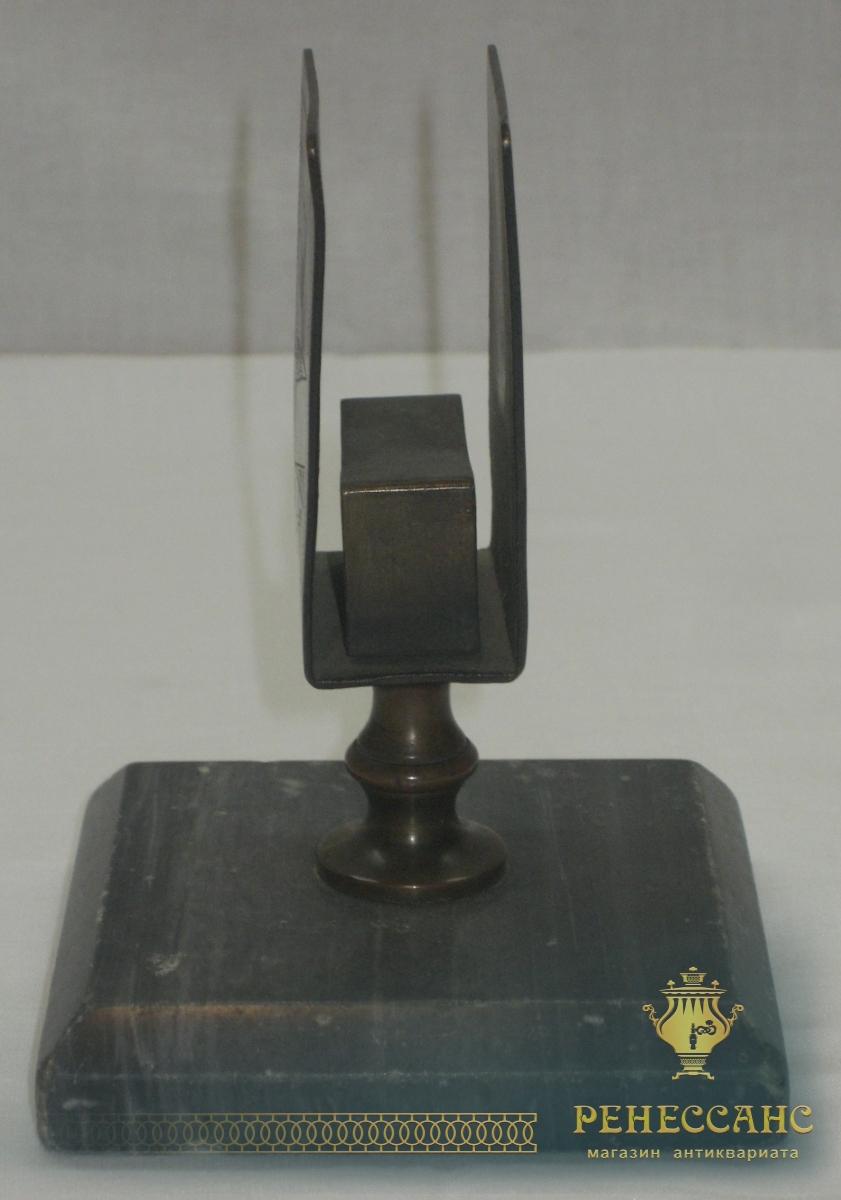 Спичечница старинная, модерн, 19 век №2404