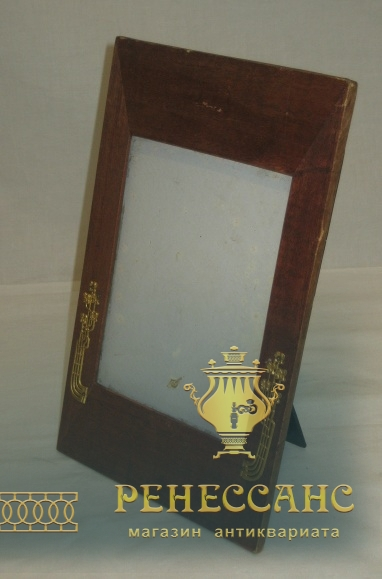 Рамка для фото, фоторамка старинная, модерн №3182
