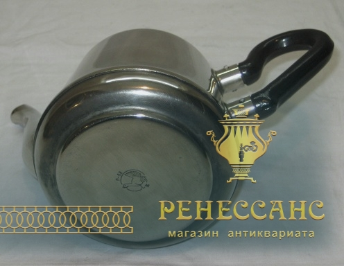 Заварочный чайник на 0,5 л «Кольчугино» СССР №3654