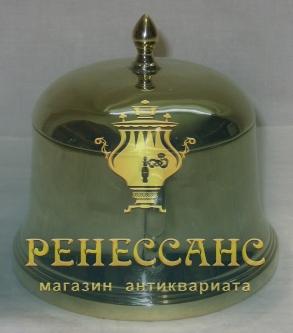Сахарница старинная «БТЗ» 1920-е годы №3979