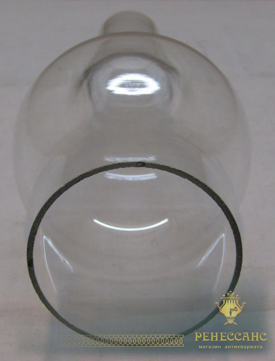 Стекло, колба для керосинки, 63 мм №5201