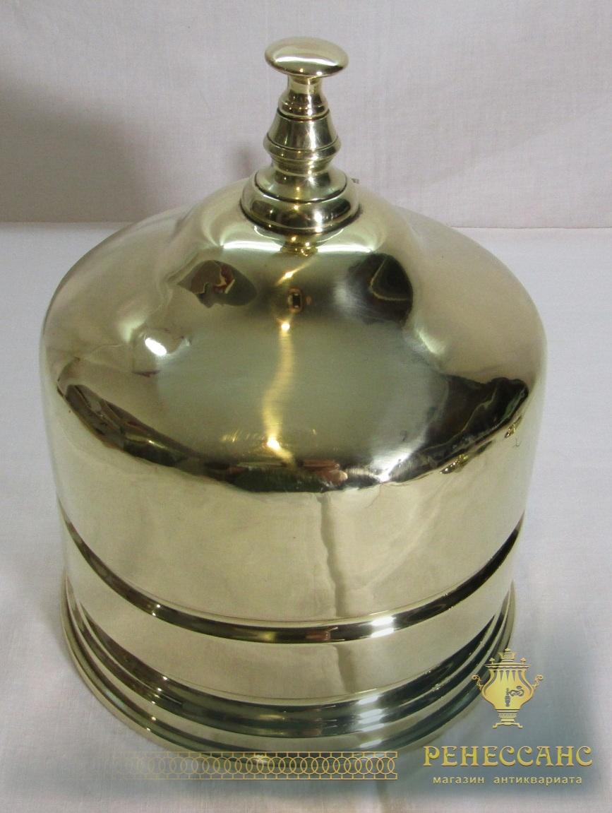 Умывальник старинный, рукомойник на 2,5 л, 19-20 век №7144