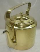 Чайник старинный, на 5 литров, Россия 1920-е годы №2314