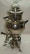 Кофеварка старинная, бульотка, никелировка, «WMF» №2316