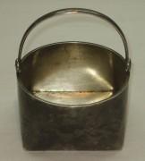 Сахарница из серебра 84 пробы, Россия 19 век №2281