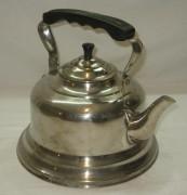 Чайник на 2,5 литра, «Красный Выборжец 1953 год» №2321