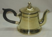 Кофейник, заварочный чайник старинный, Россия 1920-е годы №2364