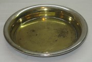 Блюдце старинное, тарелочка, «Christofle» Франция 19 век №2569