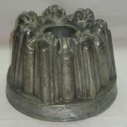 Форма для желе, для выпечки, старинная, 19 век №2577