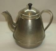 Чайник старинный, кофейник, «Красный Выборжец» 1949 год №2724