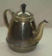 Чайник старинный, кофейник, на 1,8 л, «Красный Выборжец» 1953 год №2727