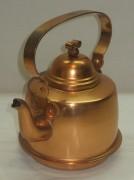 Чайник медный, Европа 20 век №2792