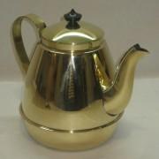 Чайник старинный, кофейник, «Красный Выборжец 1950 год» №2915