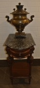 Стол старинный, столик под самовар №3004