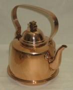 Чайник медный, Европа 20 век №3083