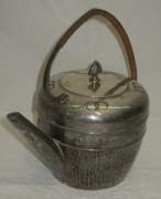 Чайник старинный, кофейник, модерн, Европа 19-20 век №3105