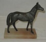 Статуэтка «Лошадь», фигурка старинная №3133