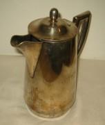 Кофейник старинный на 1,4 литра, Европа 20 век №502