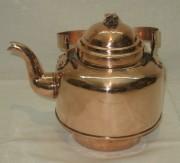 Чайник из меди, Европа 20 век №3148