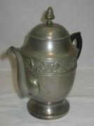 Кофейник старинный на 1 литр, Европа 19-20 век №3196