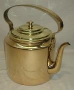 Чайник старинный, 5 литров, Россия 1920-е годы №3221