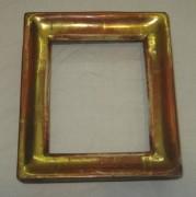 Рамка старинная под икону в киот №3222
