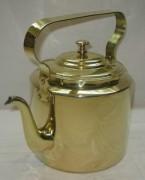 Чайник старинный на 3,5 литра, Россия 1920-е года №3312