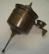 Умывальник старинный на 3 литра «Т.К.» №3317