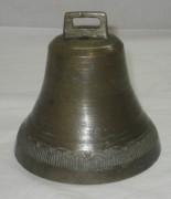 Колокол старинный Швеция 19-20 век №3331