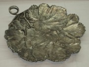 Конфетница старинная, серебрение, Европа 19-20 век №3340