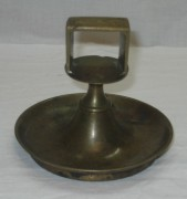 Спичечница старинная, томпак, «Юдин» 19 век №3416