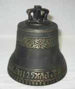 Колокольчик, колокол, «Великий Новгород 1125 лет» 1984 год №3423