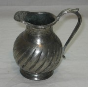 Сливочник старинный «Gerhardi» Европа 19-20 век №3437
