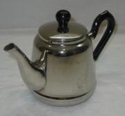 Чайник заварочный на 0,5 л «Кольчугино» СССР №3463