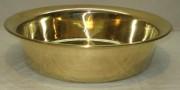 Таз из латуни, тазик для варения «Кольчугино» №3470