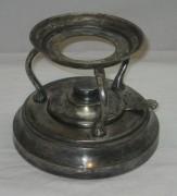 Горелка под чайник старинная, Европа 19-20 век №3482