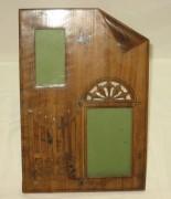 Рамка для фото, фоторамка старинная, модерн №3549