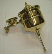 Умывальник, рукомойник старинный, на 2,5 литра, начало 20 века №3570