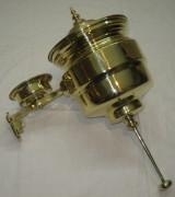 Умывальник, рукомойник старинный на 2 литра №3609