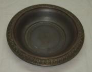 Тарелочка, блюдце старинное «WMF» 19 век №3621