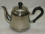 Чайник заварочный «Кольчугинский з-д» СССР №3652