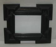 фоторамка старинная, рамка для фото, в стиле модерн №3680