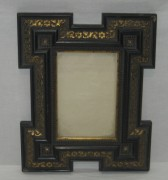 Рамка для фото, фоторамка старинная, модерн №3733