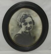 Фоторамка старинная, рамка для фото №3736