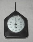 Граммометр часового типа СССР №3887