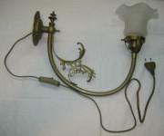 Бра, светильник старинный №3890