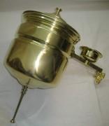 Умывальник старинный, рукомойник на 6 литров «Тех.Кон.Зав.№10» №3900