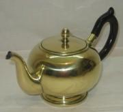 Чайник заварочный старинный на 0,5 л «БТЗ» №3951