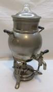 Кофеварка старинная, бульотка, на 1,8 л, «Золотов» №4092